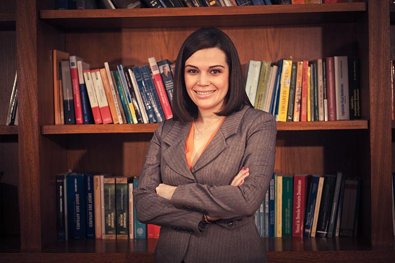 Noelia J. García Mazara