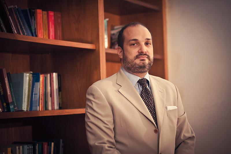 Alvaro Leger