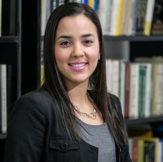 Anabel B. Núñez