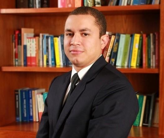 Gregory Castro