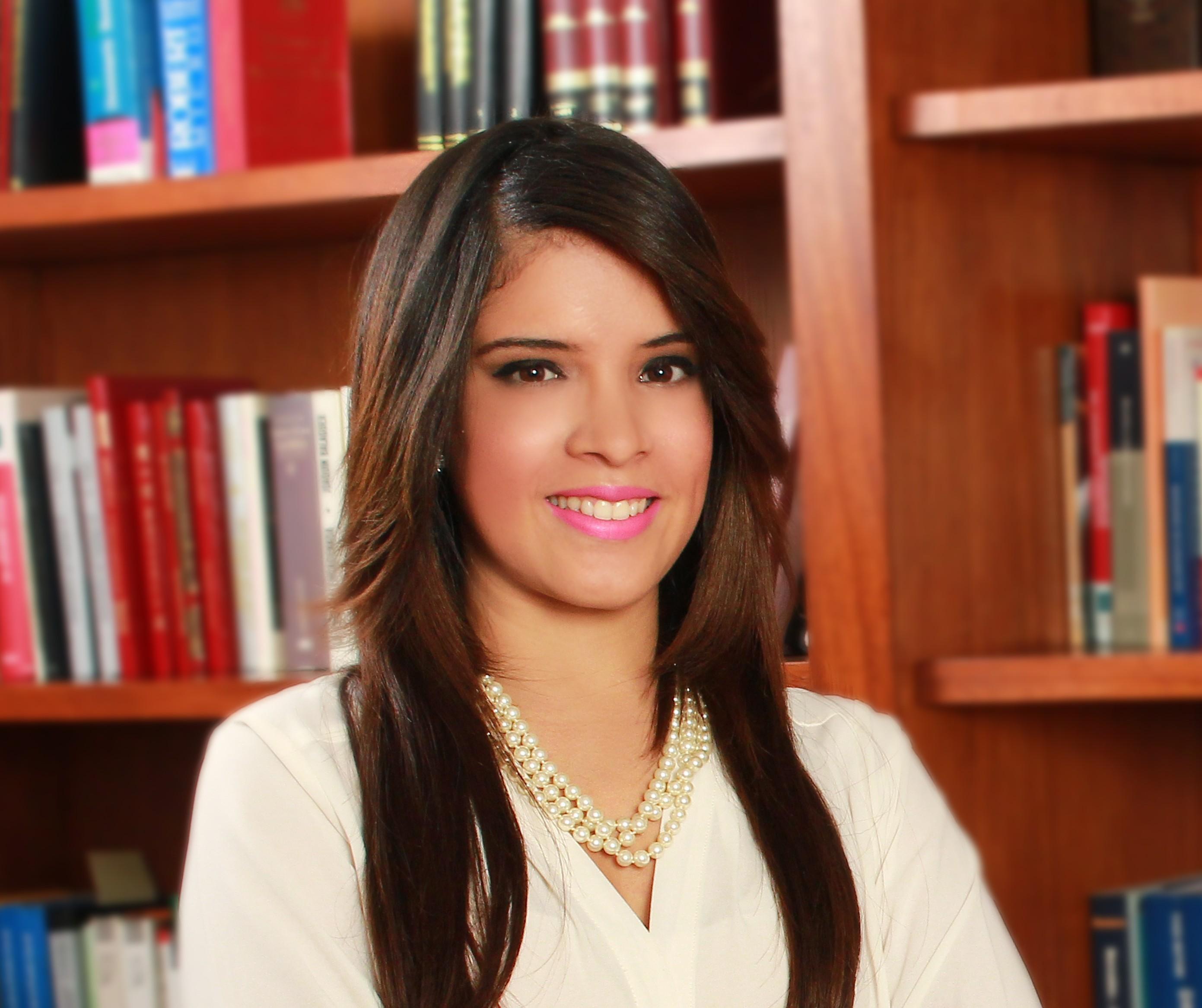 Janna Paola Aranjo